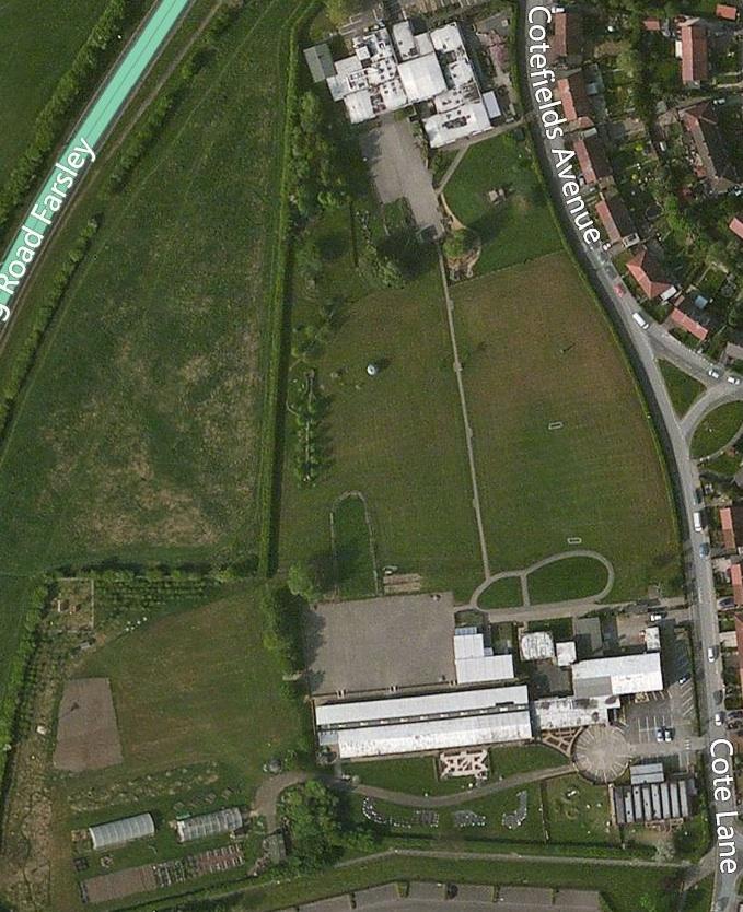 School Tour | Farsley Farfield Primary School