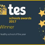 TESSA 2017 Winner 1200x900 Badge - Healthy school