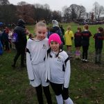 SB actually finished the race less muddy than a typical lunchtime at school!