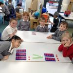 Glad to be back: maths in Y1